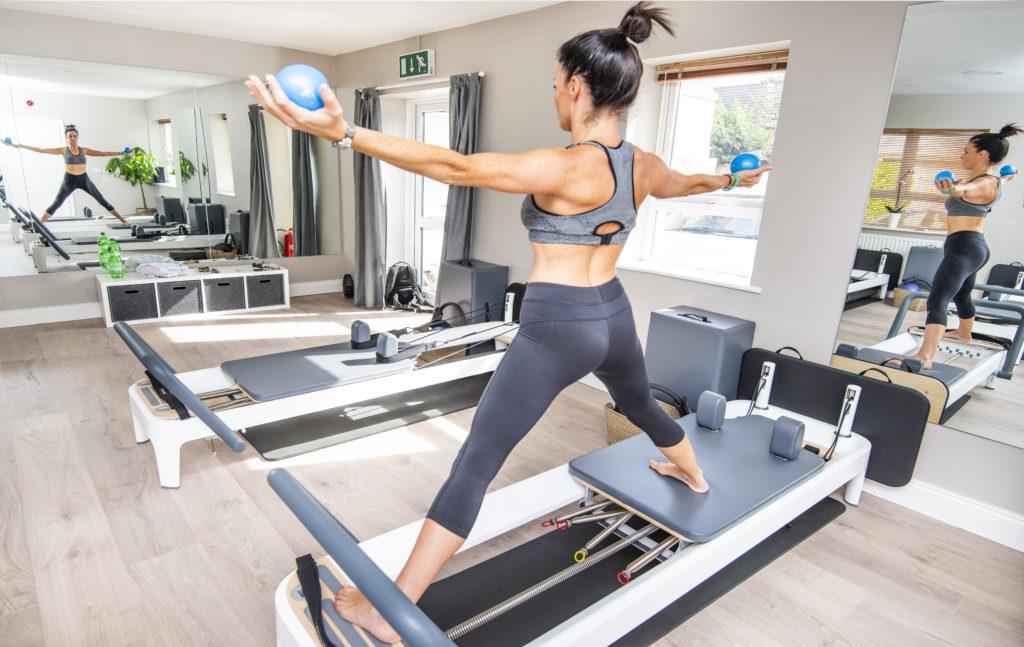 Core Power Pilates Dublin